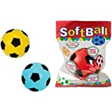 Simba Toys 107351200 Foam football (20cm Ø)