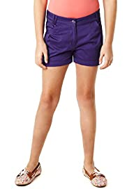 Autograph Pure Cotton Shorts