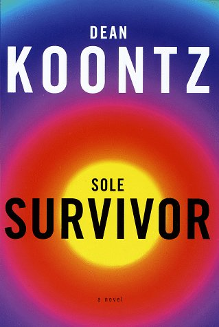 Sole Survivor, Dean Koontz