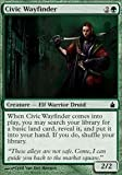 Magic: the Gathering - Civic Wayfinder - Ravnica by Wizards of the Coast [並行輸入品]