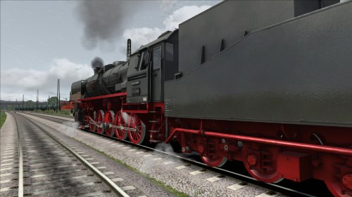 Train Simulator 2014 - Ruhr-Sieg Route Add-On Steam Code screenshot