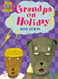 img - for Grandpa on Holiday (Red Fox beginners) book / textbook / text book