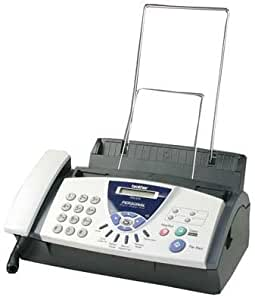 Brother FAX-575 Personal Fax, Phone, and Copier