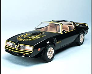 smokey and the bandit car interior design. Black Bedroom Furniture Sets. Home Design Ideas