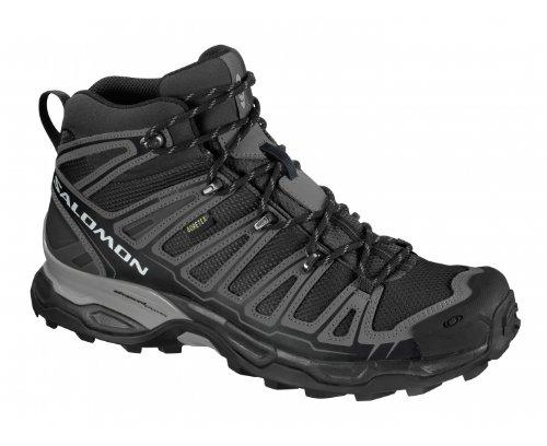 At Buy Salomon Men's XA Pro 3D Mid 2 GTX Hiking Shoe,Black