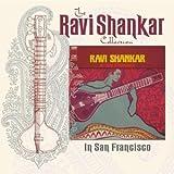 echange, troc Ravi Shankar - In San Francisco