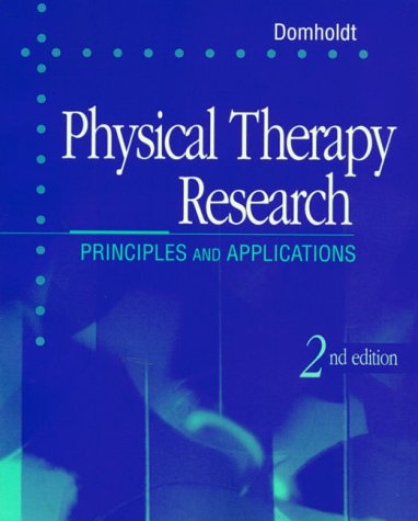 the application of the principles of physical therapy The washington university doctor of physical therapy curriculum provides an  understanding of physical therapy focused on the human movement system.