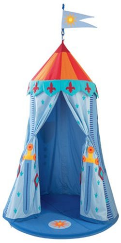 HABA Knight's Hanging Tent