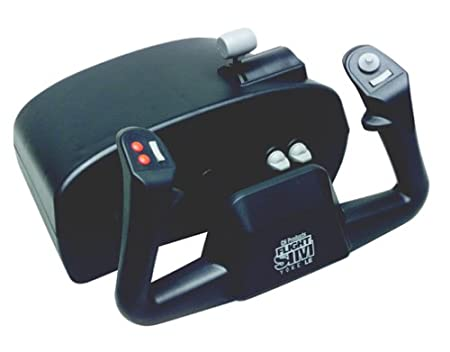 CH Products Flight Sim Yoke USB LE