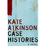 Case Historiesby Kate Atkinson