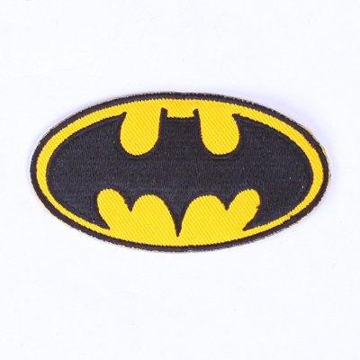 toppa batman