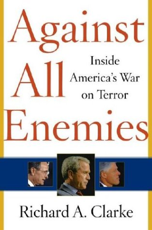 Image for Against All Enemies: Inside America's War on Terror