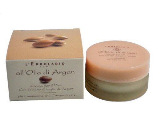 Olio di Argan (Argan Oil) Face Cream by L'Erbolario Lodi by L'Erbolario Lodi