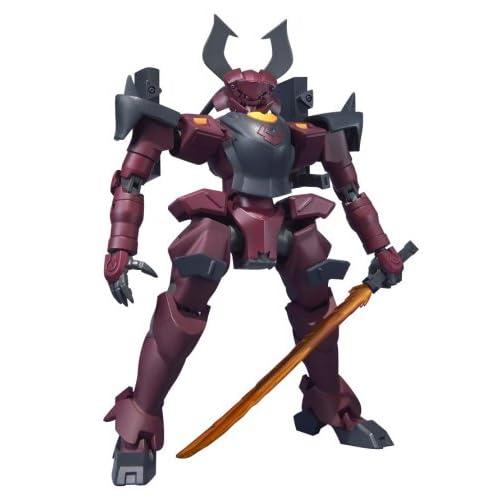 ROBOT魂[SIDE MS] ブシドー専用アヘッド アヘッド近接戦闘型「サキガケ」