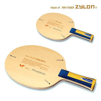 New BUTTERFLY PHOTINO Table Tennis Blade Ping Pong Racket