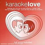 echange, troc Karaoke - Karaoke Love Songs