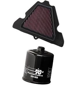 Kawasaki Bayou Fram Oil Filter