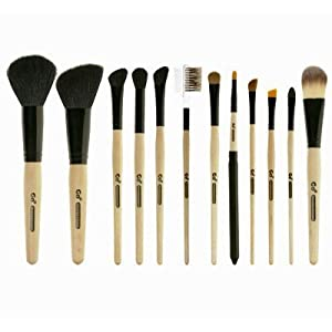 Large Makeup Brush Set