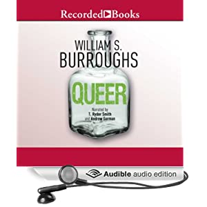 Queer (Unabridged) (Audio Download): Amazon.co.uk: William S ... Audible