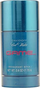 Cool Water Game By Davidoff For Women.