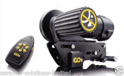CARAVAN GO2 REMOTE MOTOR MOVER 5 YEAR MANUFACTURERS