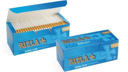 Mikromatic mini top o matic macchinetta per sigarette - Porta pacchetto sigarette amazon ...