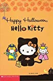 Happy Halloween, Hello Kitty (0439449006) by Becky Gold