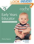 CACHE Level 3 Early Years Educator fo...