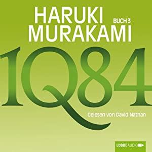 1Q84 (Buch 3) Audiobook