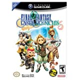 Final Fantasy: Crystal Chronicles - Gamecube