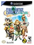 Final Fantasy: Crystal Chronicles - G...