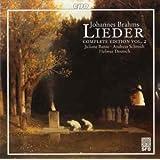 Brahms: Complete Lieder, Vol.2