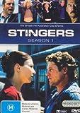 Stingers: Season 1