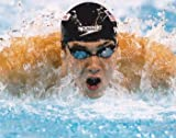 Michael Phelps Swimming Olympic Champion Gold Medalist Swimmer 10x8 Photograph Picture