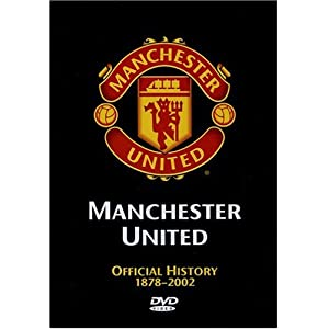 Manchester United Official History 1878-2002 movie