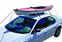 Attwood Car-Top Kayak Carrier Kit by Attwood