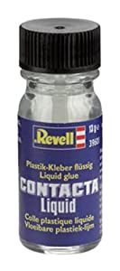 Revell - 39601 - Accessoire - Colle à Maquette - Contacta Liquide