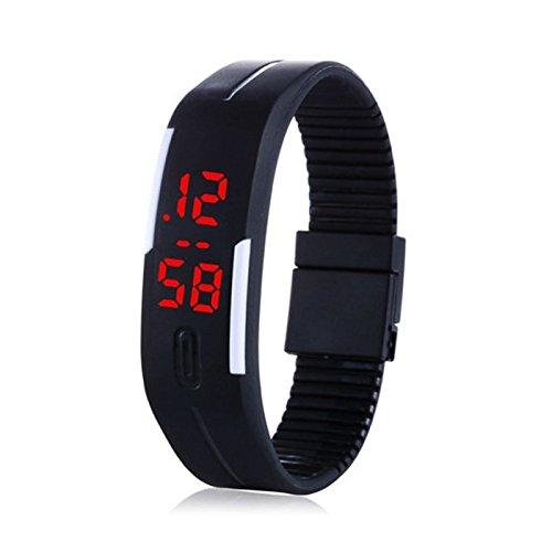enjoydeal-fashion-student-digital-led-sports-bracelet-wristwatch-waterproof-black