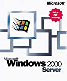 Microsoft Windows 2000 Server Terminal Services (5-client access license) [Old Version]