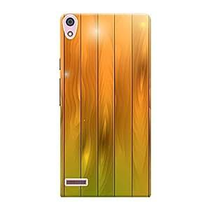 Mobile Back Cover For Huawei Ascend P7 (Printed Designer Case)