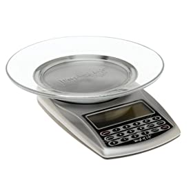 best kitchen scale that calculates nutritional value