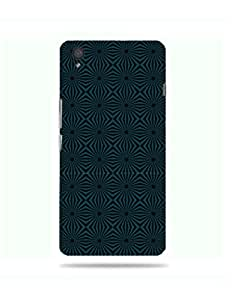 alDivo Premium Quality Printed Mobile Back Cover For One Plus X / One Plus X Printed Mobile Case / Back Cover (3D-052)