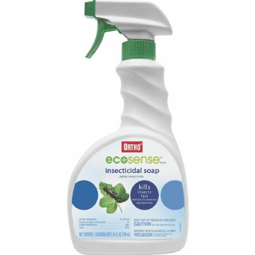 The Scotts Co. 0245510 Ortho EcoSense Insecticidal Soap