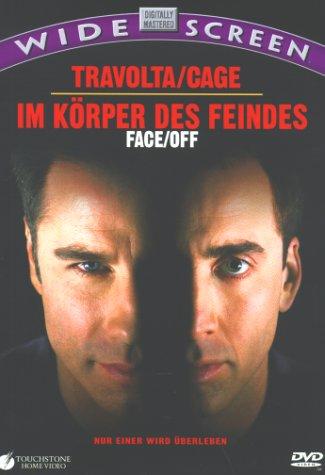 Im Körper des Feindes - Face/Off