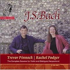 bach - Bach : sonates pour violon et clavier 416GVN7GABL._SL500_AA240_