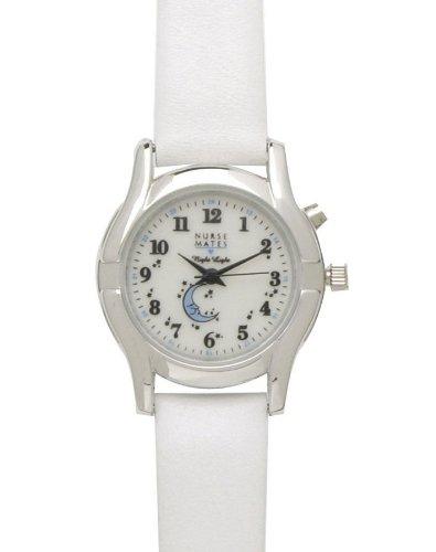 Cheap Night Light Watch – NurseMates 861111 White (B005J6H9FY)