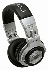 Review and Buying Guide of Buying Guide of  Denon DN-HP1000 Professional DJ Headphones