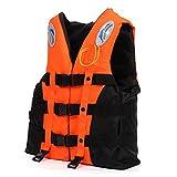 Professional Adult Kid Life Jacket Survival Suit Fishing Jacket