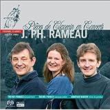 Pieces De Clavecin En Concerts (Hybr)