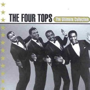 Four Tops - The Motown 25th Anniversary Television Special - Zortam Music